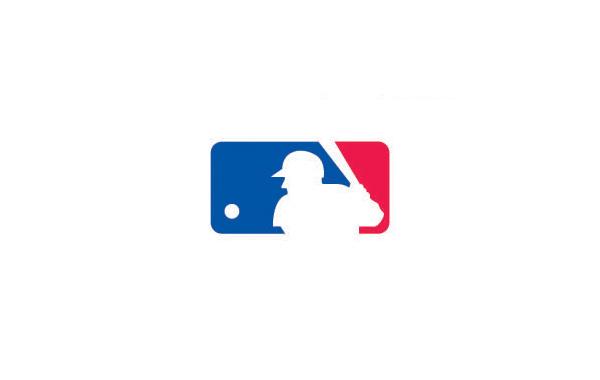 以��..�)ޚ)�y�N��Xg�Z_一个以打棒球为设计元素的企业logo