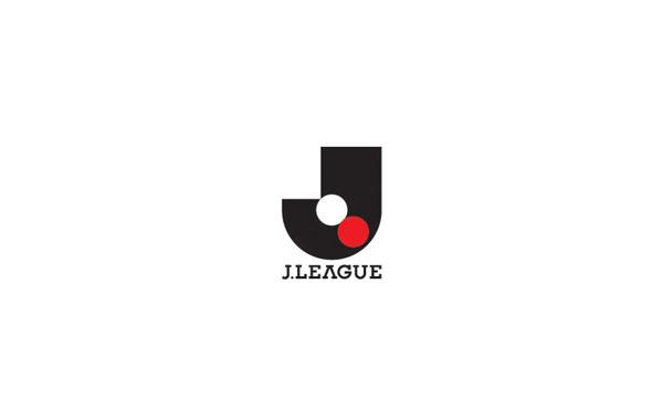 以字母j加入设计元素组合成的标志图形